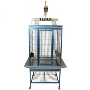Aluminum Playtop Cage ACP2522