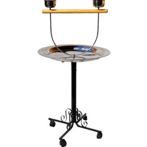 Metal Playstand Small
