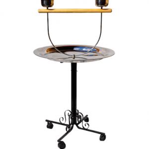 Metal Playstand Large