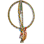 BRAIDED ROPE TOYS AND GLOBES