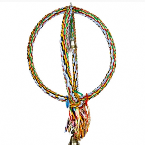 KTO K062 Braided Rope Globe Medium