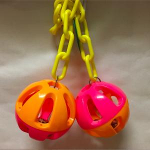 MAKA Ball and Chain Large