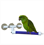 SHOWER PERCHES