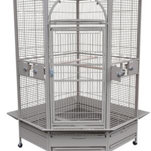 KC Kings Cage GC14022  Corner Cage