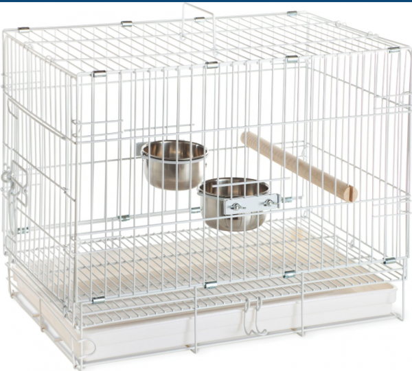 Travel Cage/Carrier