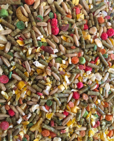 New Millennium  Mini Pellet Mix