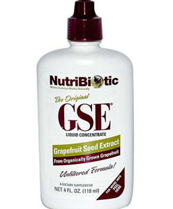 GSE  (Grape Fruit Seed Extract)  2 OUNCE