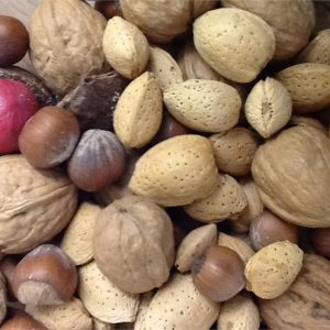 NM MIXED NUTS 1 pound