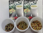 SPROUT SEED AND MIXES